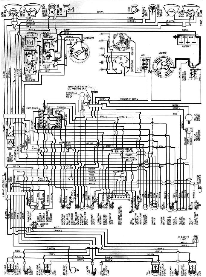 Download Mopar Starter Relay Wiring Diagram Wiring Diagram